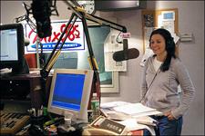 реклама на радио, стать радиоведущим, радиоведущий