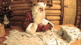 радиоведущие пишут Деду Морозу