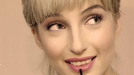 радиоведущая Юлия Романовская