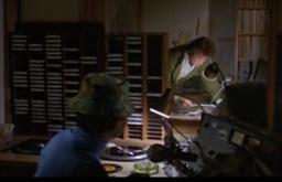 клинт иствуд в роли радиоведущего