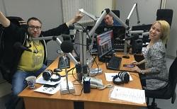Новое Радио Москва 984 FM  Слушать онлайн