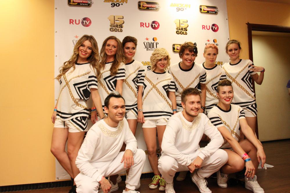 Скачать русские песни радио ди фм новинки 2015