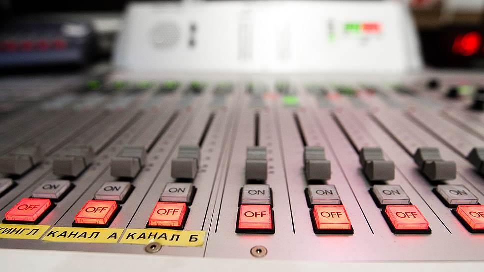 работа на радио серпухов