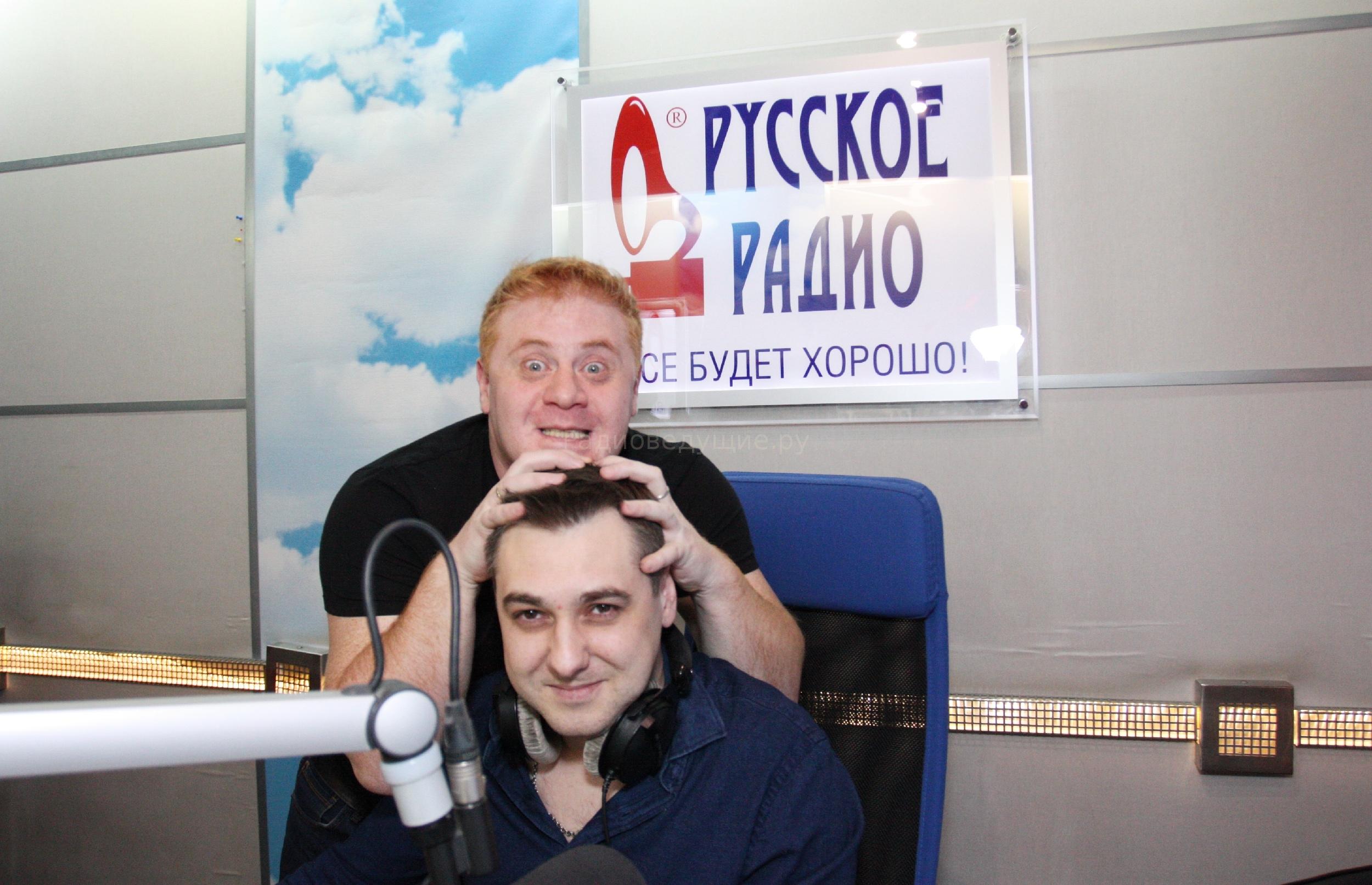 Почему на русском радио нет русских перцев